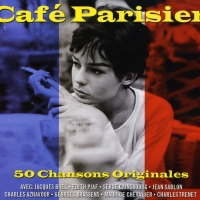Cafe Parisien (2 CD-uri)