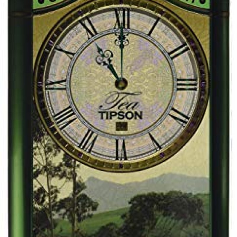 Tipson Green Fresh 150 g.