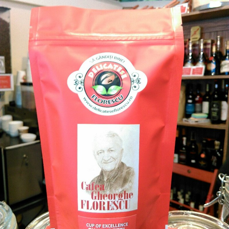 Cup of Excellence Finca Betel, origine Columbia